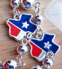 TEXAS ID KEY LANYARD FOR ALL TEXANS AND TEXAS FANS