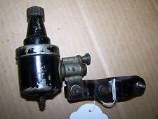 antiguo Dinamo De Bicicleta Bicicleta Balaco N º 10