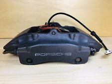 Porsche 996 987 986 Cayman Boxster S Brembo Rear Left Brake Caliper 996352421