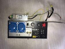 honda eu 26i Generator Control Panel