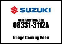 Suzuki Circlip 08331-3112A New OEM