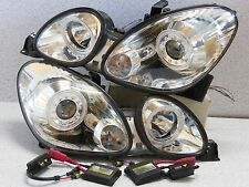 97 04 Toyota Lexus GS300 Aristo JZS160 JZS161 Kouki LED CCFL HID Headlight JDM