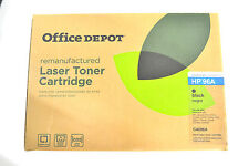Office Depot® Brand OD96EHY (HP C4096A) Extended Black Toner Cartridge