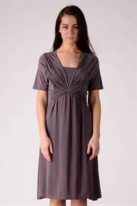 Philosophy Plain Jersey Dress Size10 RRP $169