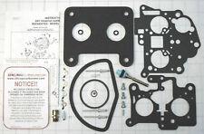 "1979 CARB KIT ROCHESTER M2MC 2 BARREL CHECKER MOTORS 8 CYL 305"" ENGINES NEW"