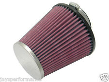 KN UNIVERSAL AIR FILTER (RC-8280) 70MM FLG X 132MM B X 89MM T X 130MM H X CR-T