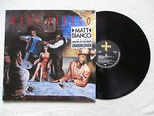 """LP 33T MATT BIANCO """"Matt Bianco"""" WEA 240 880-1 GERMANY §"""