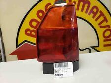 TAIL LIGHT LAMP GMC ENVOY LEFT LH DRIVER 2002 2003 2004 2005 2006 2007 2008 2009