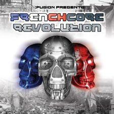 CD de musique techno compilation Various