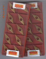 40pcs.SANDVIK VBMT 160404-UR 235 or VBMT 331-UR 235 NEW