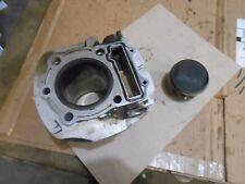 Yamaha Virago XV750 XV 750 1981 81 front cylinder jug piston rings engine motor