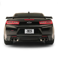 ACS Composite Camaro ZL1 Rear Deck Lid Spoiler Wing