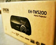Epson EH-TW5200 3D Projector