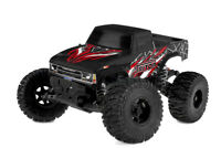 Team Corally 1/10 Triton XP 2WD Monster Truck Brushless RTR COR00251