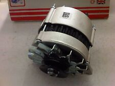 FOR TRIUMPH TR6 2.5 + TRIUMPH TR7 2.0 BRADE NEW UPGRADE 65AMP ALTERNATOR