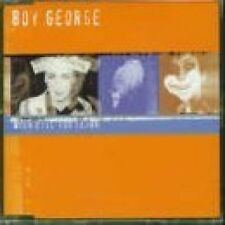Boy George when will you learn (7 versions, 1997) [Maxi-CD]