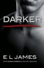 Darker von E L James (2017, Taschenbuch)