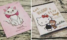 2021 Hello Kitty Marie Schedule Book Cute Note Dairy Planner Journal Disney Gift
