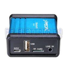 SANWU® Wireless Bluetooth Audio Receiver Decoding Box Preamp Amplifier With Powe