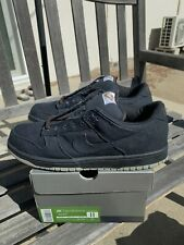 Nike Dunk Pro Sb Carhartt Black AF1 Blazer Supreme Stussy B Co.jp Sz 11 Travis