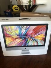 Apple iMac (Early 2009) All In One Desktop
