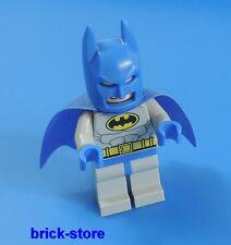 LEGO® Figur / Batman blaue Maske mit blauen Umhang