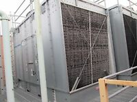 Marley NC Series Cooling Tower NC4001GS 328 Tons, DOM: 1995 Used