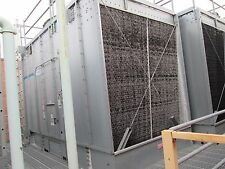 Marley Nc Series Cooling Tower Nc4001gs 328 Tons Dom 1995 Used