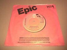 """Los Jacksons """"sacudida de su cuerpo (hasta el suelo)"""" 7"""" SINGLE en muy buena condición 1978"""