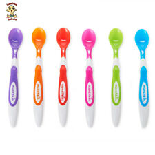Munchkin Soft Tip Infant Spoons 6 Pack