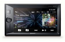"Sony XAV-V631BT Media Car Stereo Aux USB iPod iPhone Bluetooth Touchscreen 6.2"""