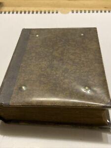 Allgemeines Deutsches Commersbuch Kommersbuch 10. Aufl. 1858,Studentika,RAR,Lied