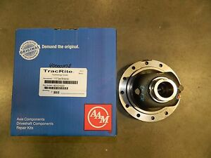 GM 11.5 Loaded Open Carrier Case & Spiders Dodge Ram 2003+ Rear Differential OEM