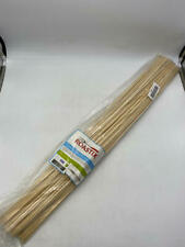ROASTIX Bamboo Marshmallow Roasting Sticks, 110 Roasting Sticks