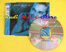 CD Singolo RICKY MARTIN She bangs 2000 COLUMBIA 669683 2 no lp mc dvd (S13)