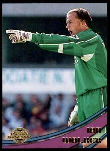 Merlin Premier Gold 2000 - Ian Walker Tottenham Hotspur No. 89