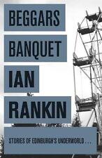 Ian Rankin ___ Beggars Banquet ___ Manchado en Tienda ___ Envío Gratis Gb