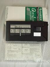 Mint FUJIFILM QuickLoad FILM HOLDER for 4x5 QL Film Holder USA E In Box