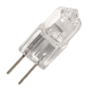10 - Bulbs, replacements for Q20T3/CL-12V 20W