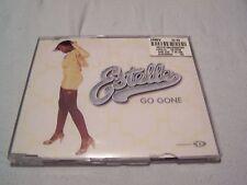 Go Gone by Estelle CD Single 2005 Dance, Pop V2