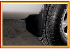 Genuine Nissan Titan Splash/Mud Guards 07-12 NEW OEM