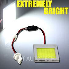 6X T10/921/194 RV Trailer Interior 12V LED Light Bulbs High Power COB Panels