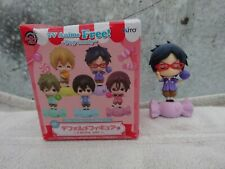 Official Free! Taito Kuji Honpo TV Anime Free! Pop Candy prize figure Rei