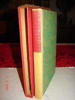 THE ESSAYS OF RALPH WALDO EMERSON - Heritage Press - 1934 - VGC - NO SANDGLASS