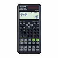Casio FX-991ES Plus (2. Auflage) Wissenschaftlicher Rechner | 417 Funktionen