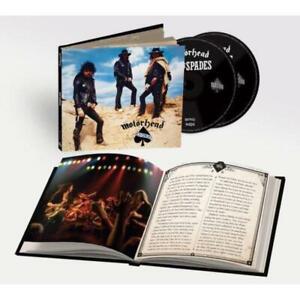 Motorhead - Ace Of Spades (40th Ann. Deluxe Ed. 2CD) - CD - New