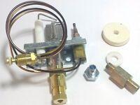 Baxi Bermuda Inset 2 50/4M Back Boiler Oxypilot Assembly 240117BAX 237818