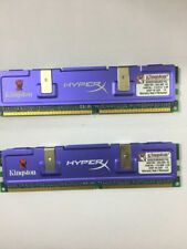 DDR SDRAM de ordenador Kingston
