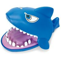 Shark Attack - Game Family Push Tooth