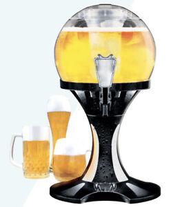 Ricky Drink Chill Beer Ball Drink Dispenser Chiller Garden Parties Outdoors Bar